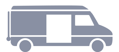 Varebiler | Ombygning og specialindretning af varevogne